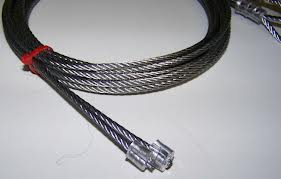 Garage Door Cables Repair Houston