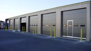 Commercial Garage Door Repair Houston